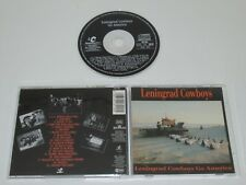 LENINGRAD COWBOYS/GO AMERICA(CHLODWIG 261153) CD ALBUM