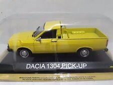 1/43CAL419B DACIA 1304 PICK-UP AMARILLO