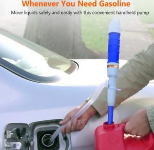 Battery Operated Liquid Turbo Pump Cordless PVC Transfer Pump Automatic Powered