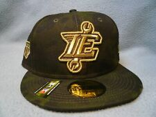 New Era 59fifty Inland Empire 66ers Armed Forces Day Sz 7 1/4 NEW Fitted cap hat