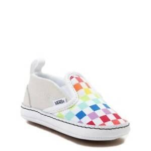 Hundimiento plataforma curva  Las mejores ofertas en Nos VANS 3 Bebés y Niños Zapato Zapatos para bebés y  niños | eBay
