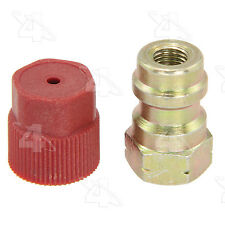 """Four Seasons 59978 A/C High Side 3/16"""" Conversion Retro Fit Hose Fitting 4"""