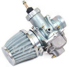 Carburetor & Air Filter for Yamaha YZ80 YZ85