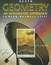 Geometry: An Integrated Approach Heath