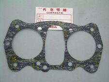 12191-259-010 NOS Genuine Honda CB72 CL72 CA72 cylinder base gasket 1960-66