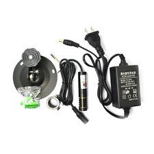 635nm 10mW Adjustable Laser Line Positioning Lights+Holder+Adpt