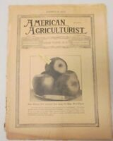 American Agriculturist Weekly March 8, 1902 Magazine