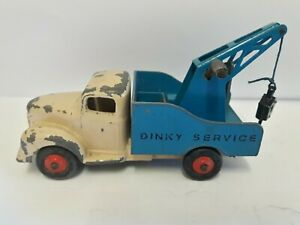 Dinky Commer Breakdown Truck - Original VG+