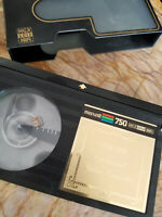 Maxell HGX750 GOLD Beta HiFi SOLD as BLANK - 80s CONCERT Recordings VOL DISCOUNT