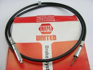 """Control To Trans Speedometer Cable 57.75"""" For 77-87 Dodge 77-78 Fury Cruise"""