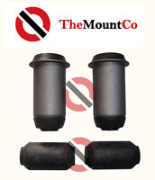 Front Lower Control Arm Bush Set to suits Mzd Bravo B2600/F.Courier 91-98 4WD