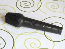 Old Sennheiser MD 512 dynamic microphone