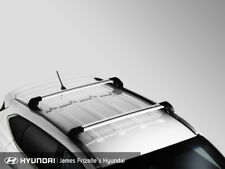 Hyundai Tucson Current Sunroof Whispbar Quiet Roof Racks Cross Bar D7A12APH00