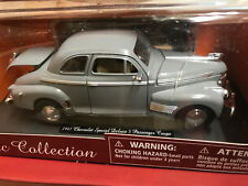 Newray  G-SCALE 1/32 1941 Chevy Special Deluxe 5 Passenger Coupe Diecast  NEW