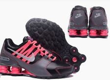 HOT NEW EXCLUSIVE NIKE SHOX AVENUES WOMENS SIZE 8 retail:$180