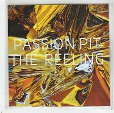 (GC875) Passion Pit, The Reeling - 2009 DJ CD