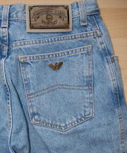 Original ARMANI JEANS LUXUS ELEGANT Jeans Hose W32