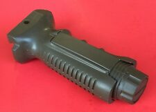 GTI Tactical Vertical Grip for Picatinny Rail Systems w/ Remote Switch Slot ODG