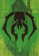 GOLGARI - Guild TOKEN NM Logo Symbol Card Dragon's Maze Gatecrash Ravnica MTG