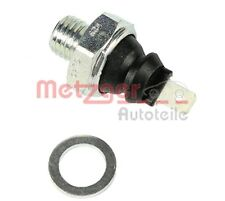 METZGER Öldruckschalter 0910079 für MERCEDES SMART BMW VW 1-polig M 12x1,5 LT 28