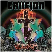 Videodrom von Callejon | CD | Zustand gut