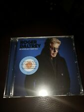 ROGER DALTREY As Long As I Have You Brand NEW Factory Sealed CD