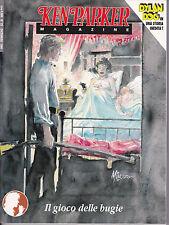 KEN PARKER MAGAZINE n° 23 SPLENDIDO con storia di DYLAN DOG