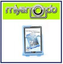 DiCAPac WP-i20m (Blue) Waterproof Case for iPad Mini