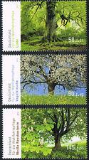 2980 - 2982 ** BRD 2013,  Wofa. Blühende Bäume