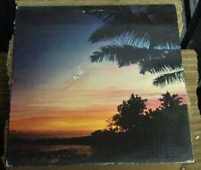 AMERICA Harbor LP OOP late-70's folk-rock