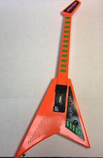 Solid Gold Rock Star Digital Guitar PlayTime 1988 Refurbished Vintage Electric