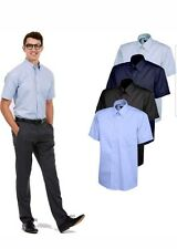Mens short sleeve shirts - brand new