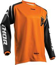 Thor Youth Sector Jersey - MX Motocross Dirt Bike Off-Road ATV MTB Boys Gear
