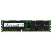 Samsung 16GB 2Rx4 PC3-12800R DDR3 1600MHz 1.5V ECC REG RDIMM Memory RAM 1x16G