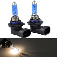 2pcs HB4 9006 Super White Car Halogen Spot Lamp Fog Light Bulb 12V 80W NEW·