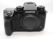 Fujifilm X-H1 Kamera, NAGELNEU, 21 Monate Restgarantie! Originalverpackt!