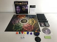 Atmosfear Gatekeeper dvd Board Game 20th Anniversary Edition