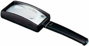 Eschenbach Aspheric II 2655150 Magnifier - 3.0x Magnification 100 x 50 mm Lens