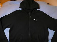 Nike Kobe Bryant Sheath LARGE BRAND NEW Jacket w/ Hood Black Mamba shield NWT KB