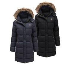Markenlose Damen-Winter Mantel Jungen-Jacken, - Mäntel & -Schneeanzüge