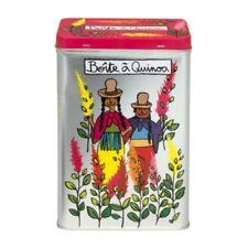 Boîte à quinoa Trésor - Derrière la porte