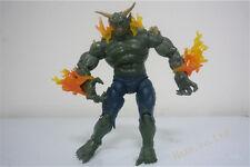 "Marvel Legends Infinite Series Spiderman Green Goblin Action Figure toy PVC 8"""