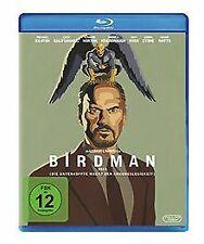 Birdman oder (Die unverhoffte Macht der Ahnungslosigkeit)... | DVD | Zustand gut