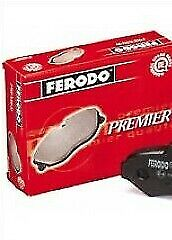 NEW FERODO PREMIER BRAKE PADS FDB1649 - FITS JEEP GRAND CHEROKEE  -FREE GIFT