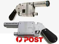 Rey's NN-44 Blaster Pistol Starwars 3D Printed kit unpainted prop great cosplay