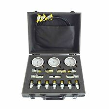 Hydraulic Pressure Test Kit XZTK-60M Combo for Construction machinery excavator