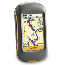 GARMIN Dakota 10 Handheld Touchscreen GPS Receiver Navigator 010-00781-00