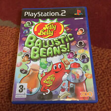 PS2 JELLY BELLY BALLISTIC BEANS