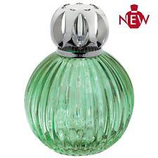 Lampe Berger Lampada Plissée verde