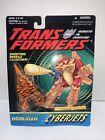 Transformers G2 Cyberjets Hooligan Moc New